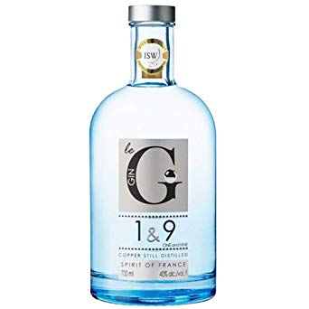 Gin 1 and 9