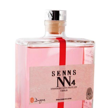 Senns NN4 gin