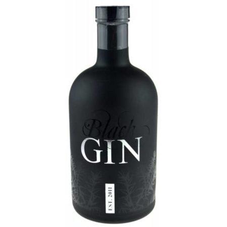gansloser gin