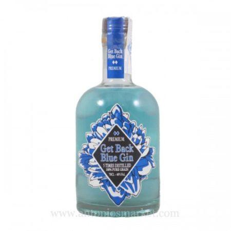 get-back-blue-gin