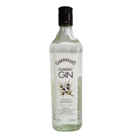 Cadenhead's London Dry Gin