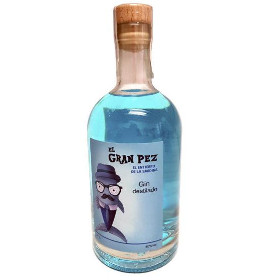 El Gran Pez Gin