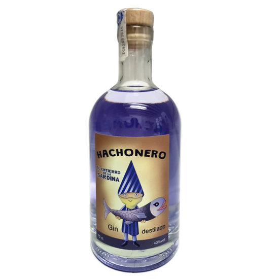 Hachonero Gin