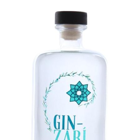 gin zari