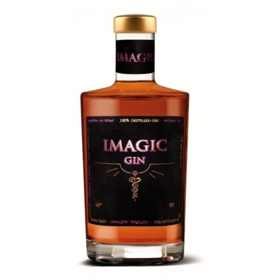 imagic gin