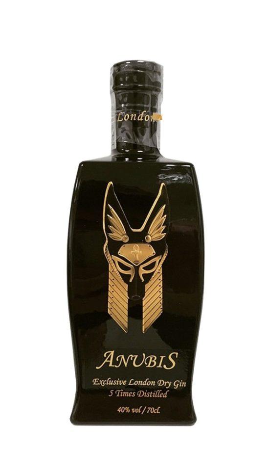 Anubis london dry gin