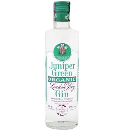 Juniper Green london dry gin