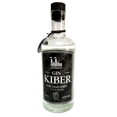 Kiber Gin