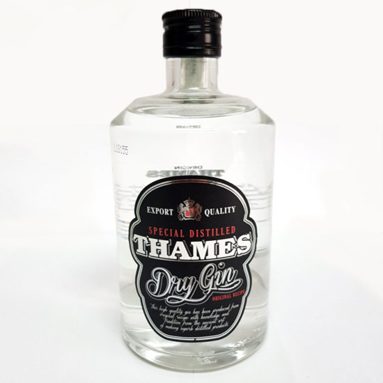 Thames Dry Gin
