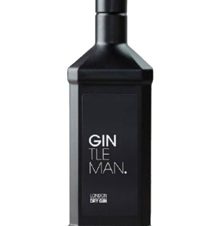 gintleman london dry gin