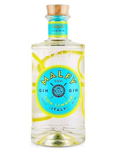 malfi gin con limon