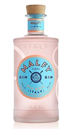malfi gin rosa sicilian