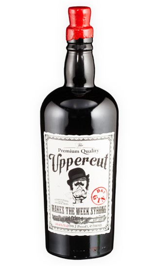 uppercut gin