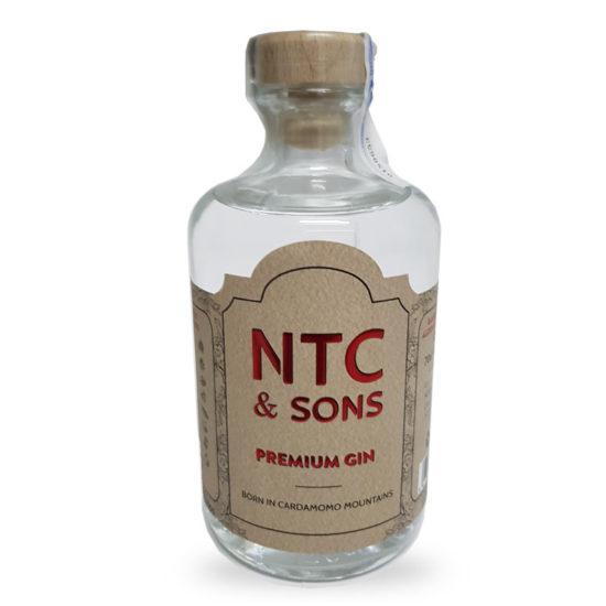 NTC SONS Gin