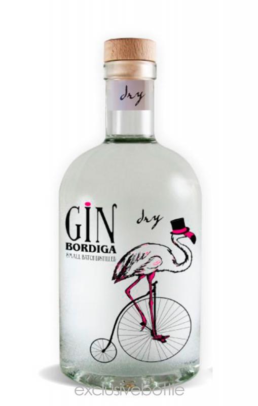 bordiga dry gin