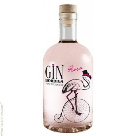 bordiga gin rosa