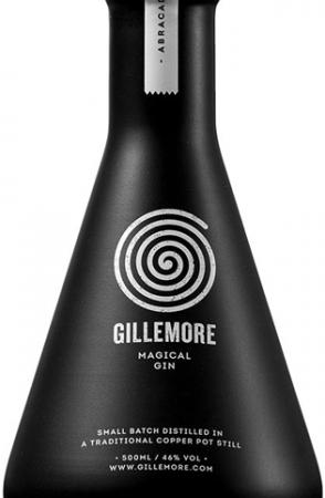 gillemore magical gin