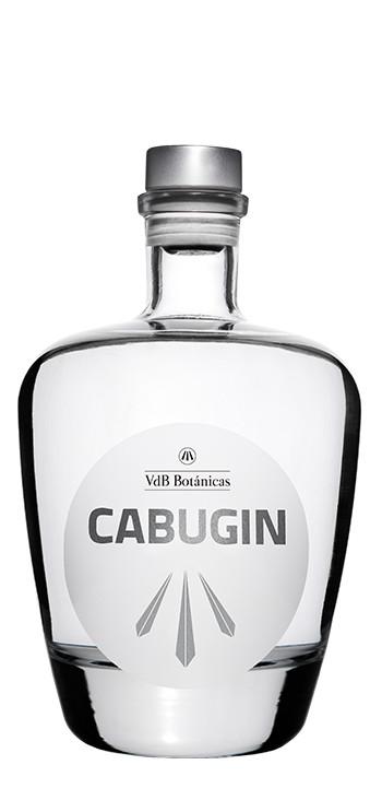 cabugin premium gin