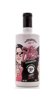 Lola y Vera Frutos Rojos Gin