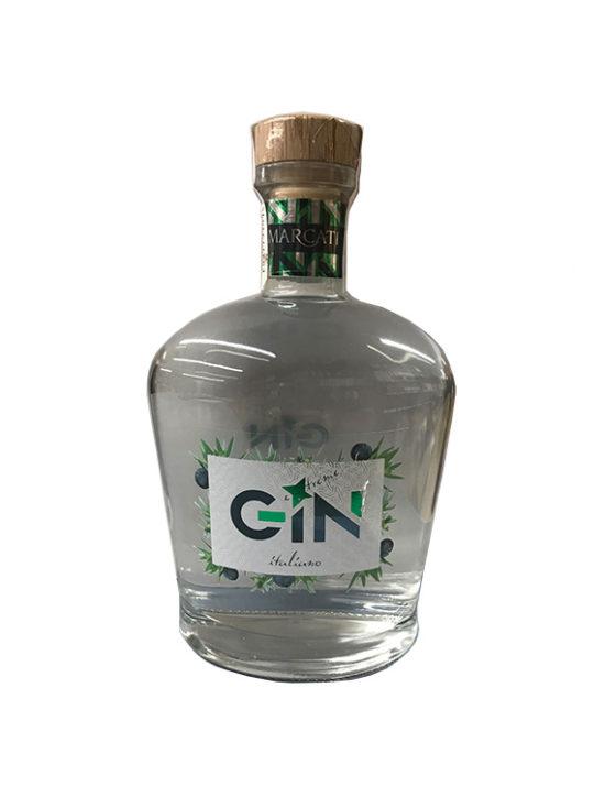 marcati extreme gin