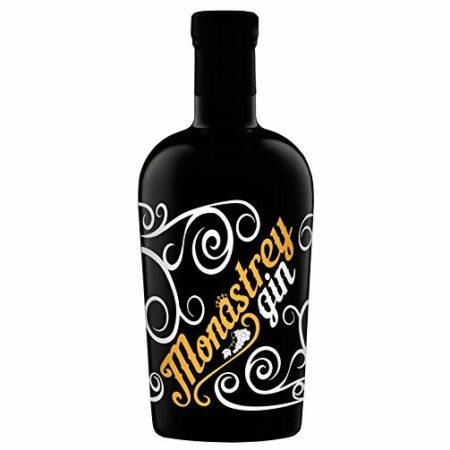monastrey gin