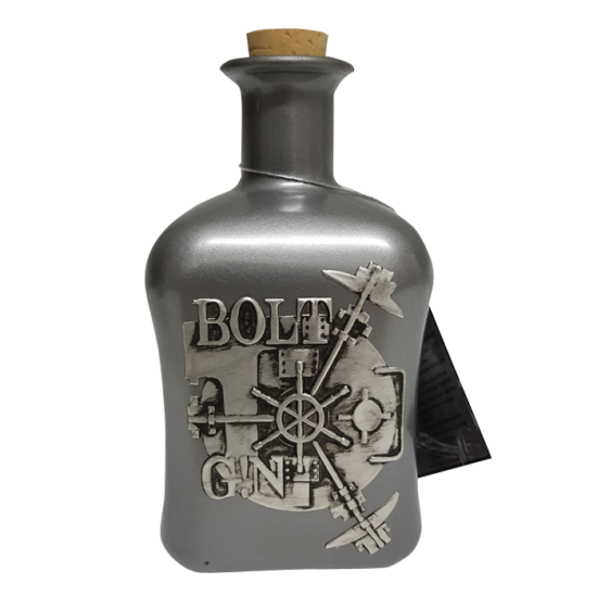 bolt gin limited edition
