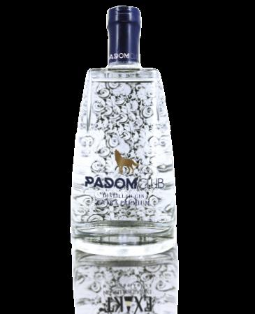 Padom club extra premium gin