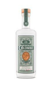 Colombo Nº 7 London Dry Gin