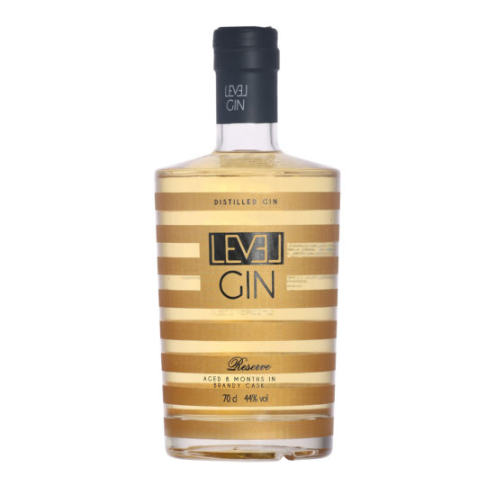 level reserve gin