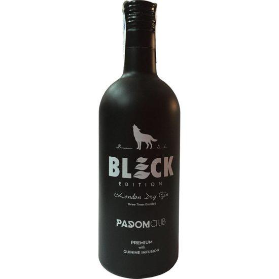 padom club black edition