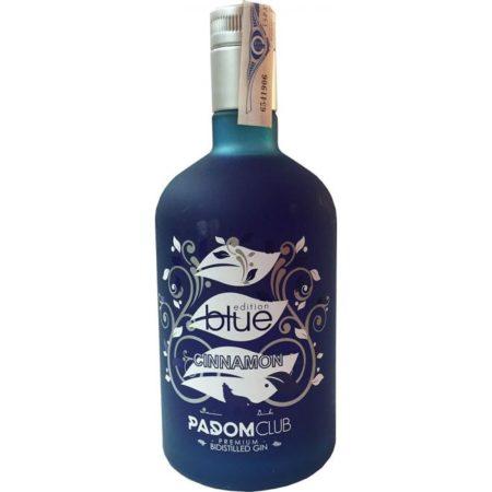 padom club blue edition