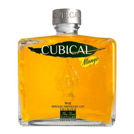 cubical mango gin