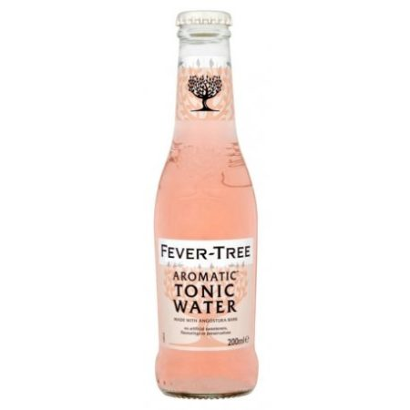 fever-tree aromatic