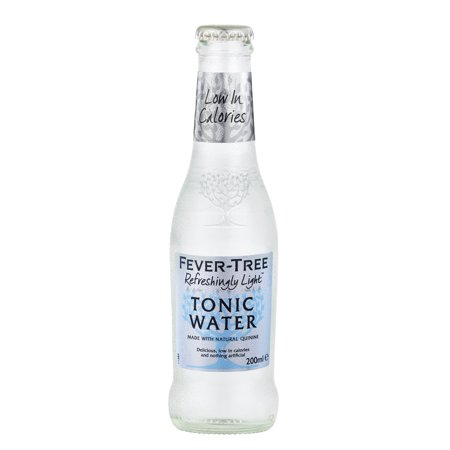 fever tree naturally light