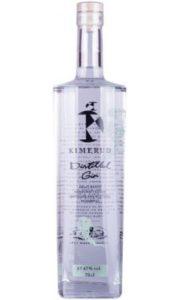 Kimerud Distilled Gin