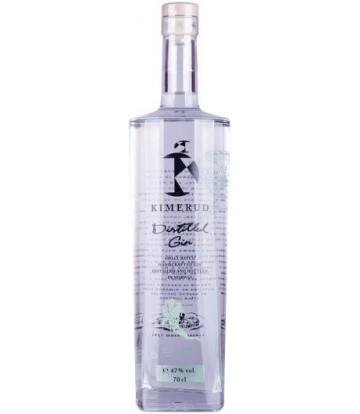 kimerud destilled gin