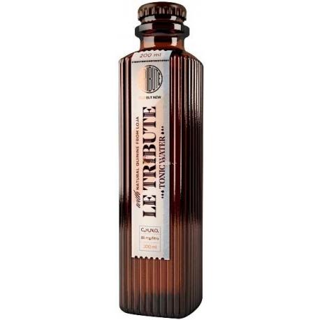 letribute tonic water
