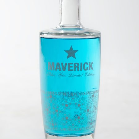 maverick blue limited edition