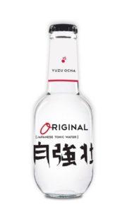 Original Yuzu Ocha Tonic