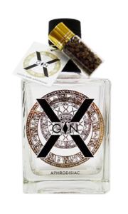 X Gin Aphrodisiac ( Chocolate )