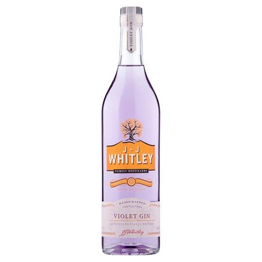 j.j whitley gin