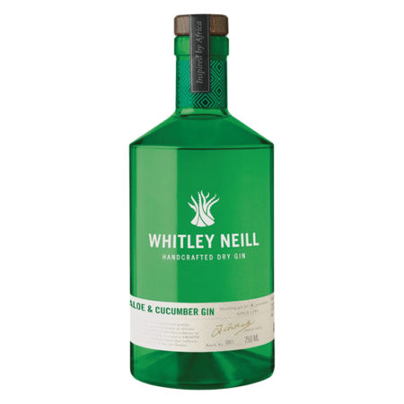 whitley neill aloe and cucumber