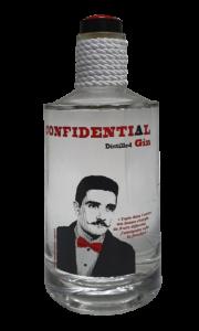 Confidential Gin
