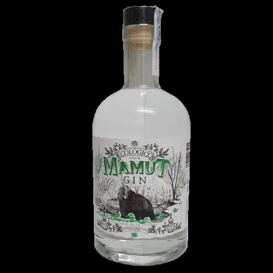 mamut gin ecologico