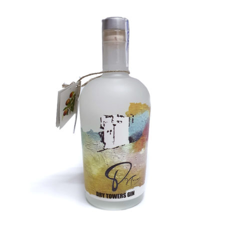 Dry Towers Gin