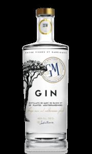 GM Ultrapremium Gin