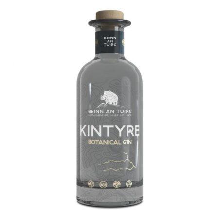 kintyre botanical gin