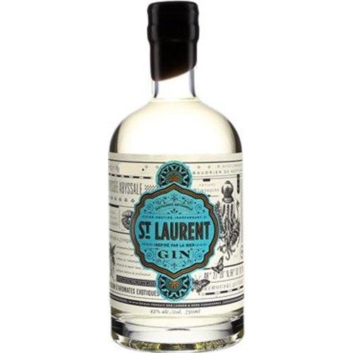 st-laurent gin