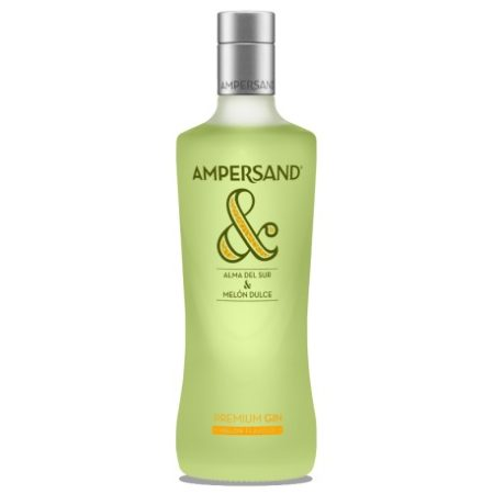 Ampersand Melon Gin