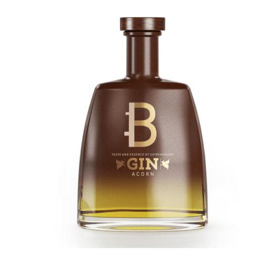 B Gin Acorn ( Bellota )
